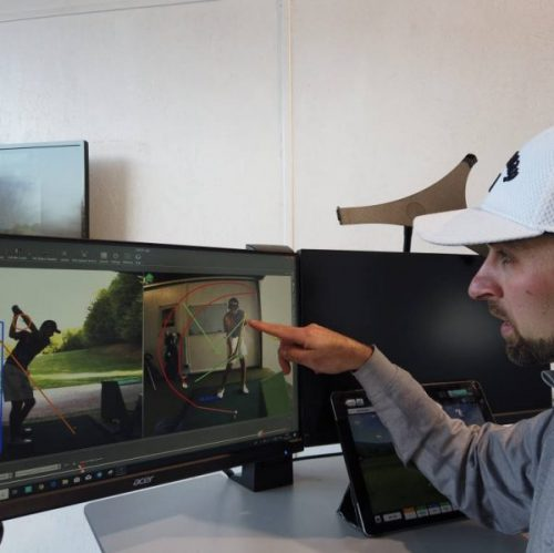 Golf Trainingsequipment