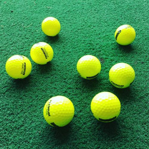 Golf für Anfänger