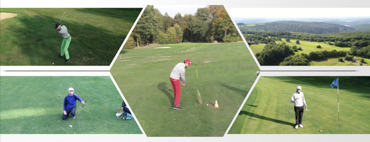 Online Golf