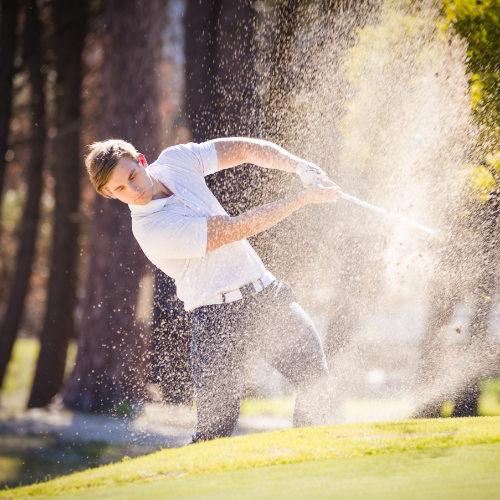 Golf-Fakten