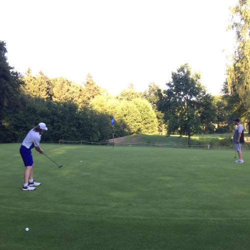 Golf Platzreifekurs