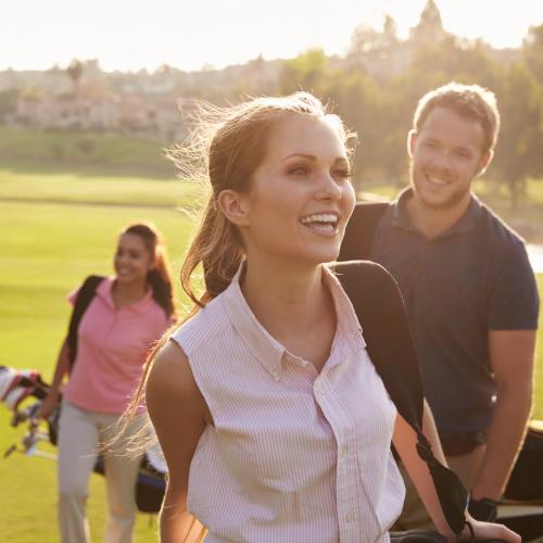 Golfangebote