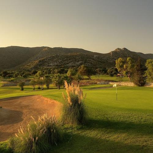 2. Bild Hipocampo Palace Golfreise neu