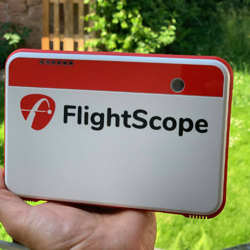 Flightscope Mevo + – Golfschule Spessart – Alen Weber